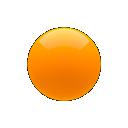 オレンジ系